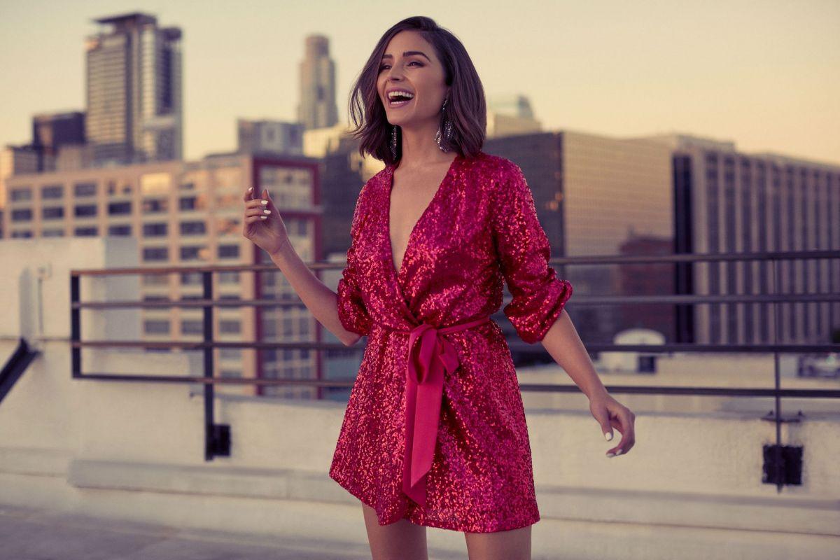 Olivia Culpo for Express x Olivia Culpo 2019 Collection