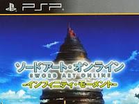 Sword Art Online Infinity Moment [English Patch + DLC]