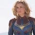 Capitã Marvel tem estreia antecipada