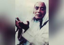 Saat Majelis Maulid, Kiai Hamid Pasuruan Bergetar Bertemu Rasulullah SAW