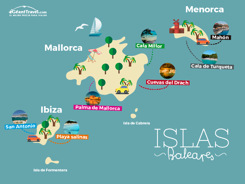 Related keywords suggestions for islasbaleares - Isla conejera baleares ...