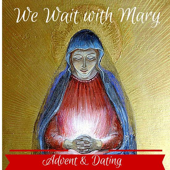catholic dating advice, called to marriage but have to wait, longtime dating and catholic,  advent reflections, catholic weddings, waiting with mary, catholic couple advice, catholic dating advice, advice for catholic couples, advice for catholic couples who are called to marriage but can't get engaged yet, catholic and waiting to get engaged, catholic discernment stories, catholic chastity stories, advent stories, catholic love stories, advent and waiting, catholic dating advice, pregnant mary, catholic wedding blog, catholic bride blog, blog for catholic brides, catholic wedding planning, catholic marriage prep, captive the heart
