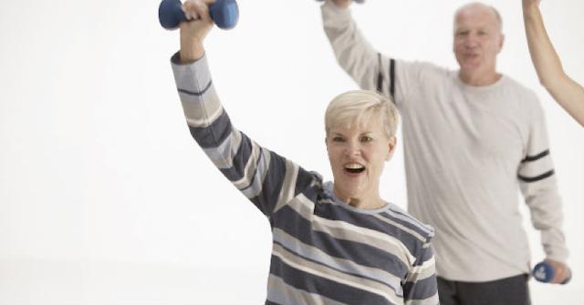 dieta para señoras de 50 años