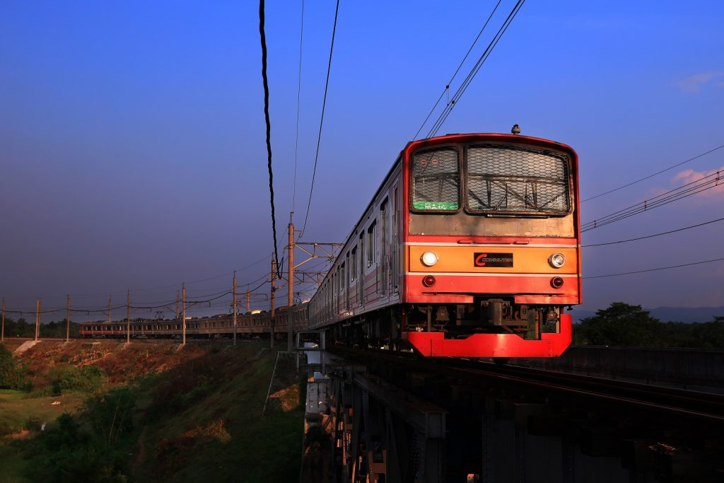 KRL Commuterline