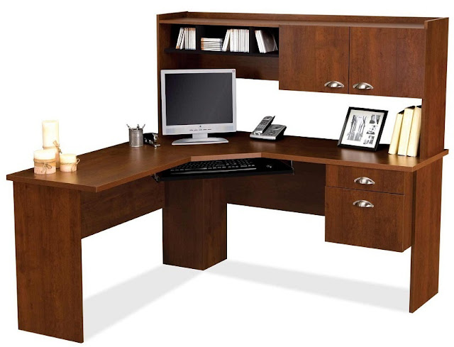 best buy wood home office furniture Gloucester for sale used