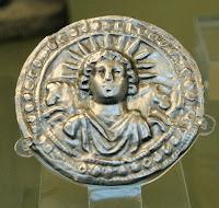 Sol Invictus, III d.C.