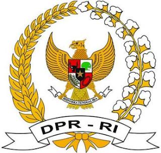 Membahas Hak-Hak DPR (Legistatif) Menurut UUD 1945 Terlengkap