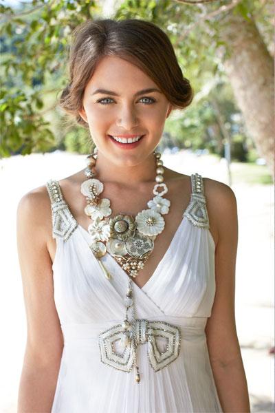 Celebrity Weddings Bridal Gowns