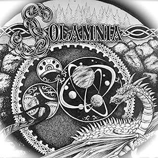 """Το βίντεο των Solamnia για το τραγούδι """"Sands of Blood"""" από τον δίσκο """"The Legend Saga"""""""