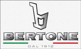 Bertone Logo