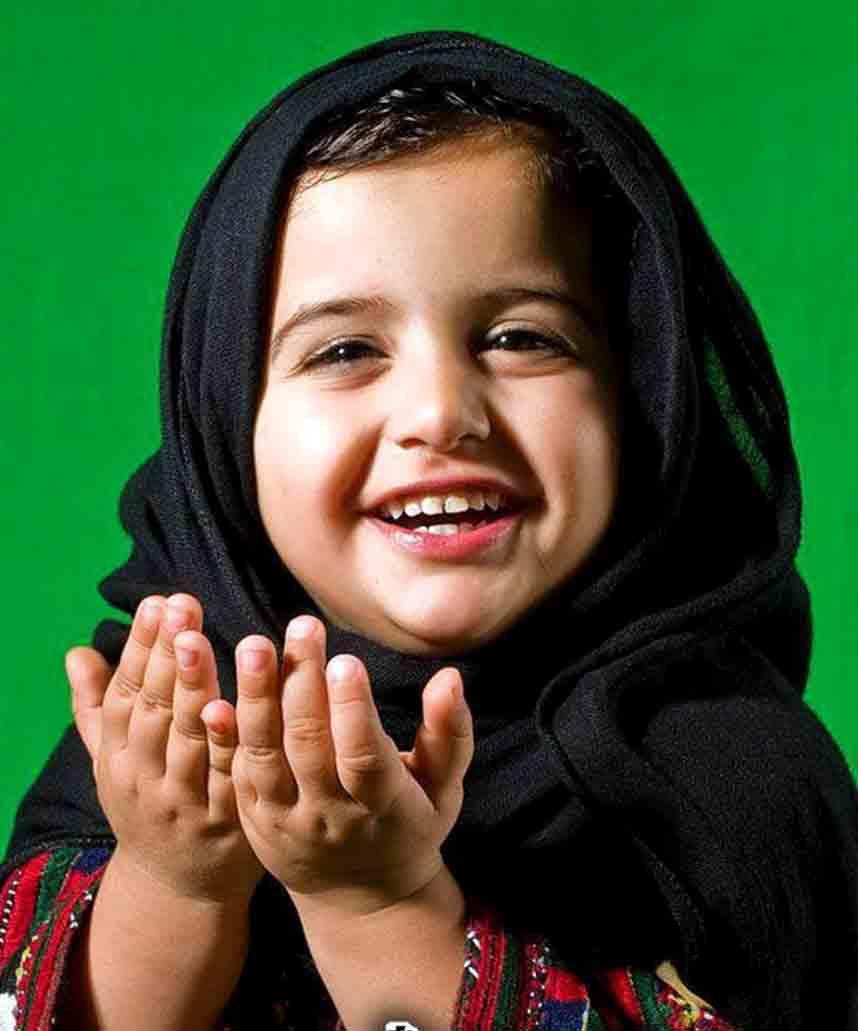 Foto Anak2 Muslim Mancanegara Yang Lucu Abis DUNIA CORAT CORET
