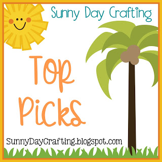 Topp 2 Sunny Day crafters