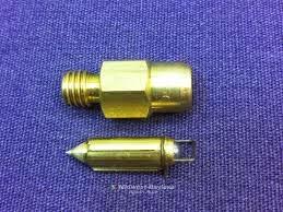 penyebab karburator bocor pada needle valve dan cara mengatasi