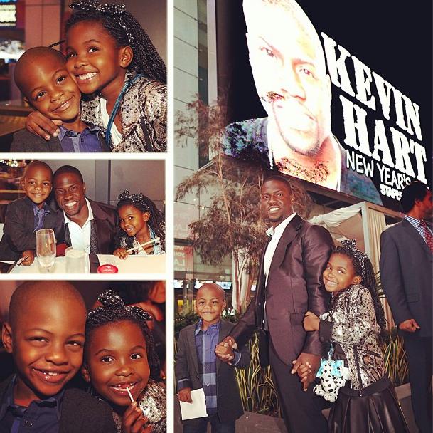 GossipWeLove | Pop Cul...R Kelly And His Kids