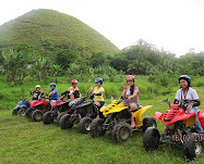 ATV Adventure Ride