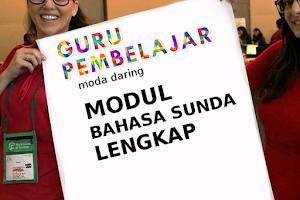 MODUL GURU PEMBELAJAR BAHASA SUNDA