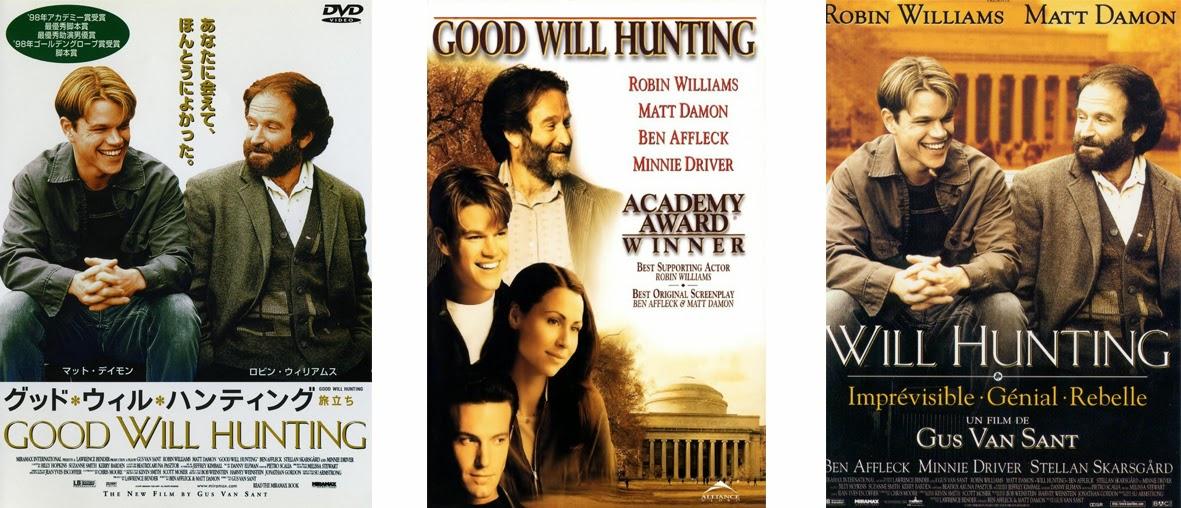 Good Will Hunting - Buntownik z wyboru (1997)
