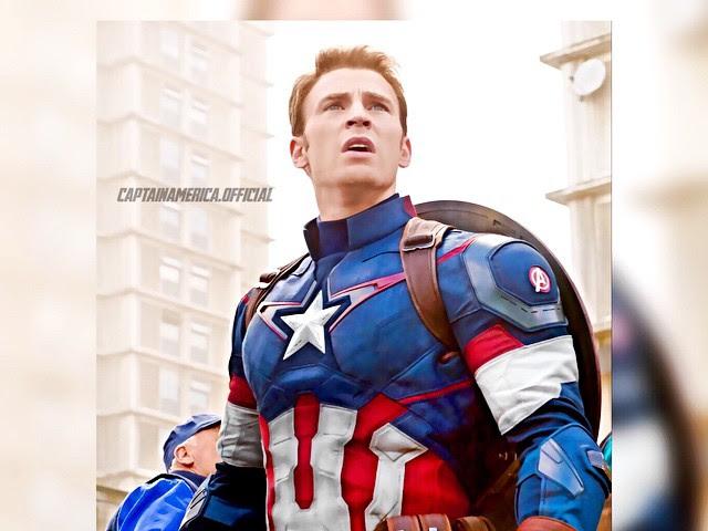 Captain America Official