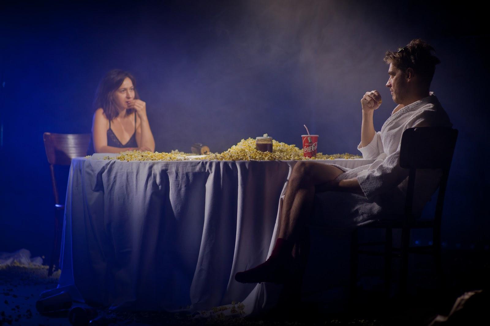 Dating pimeässä Australiassa tulokset.