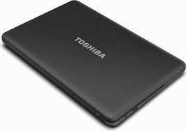Toshiba Satellite C870-11H