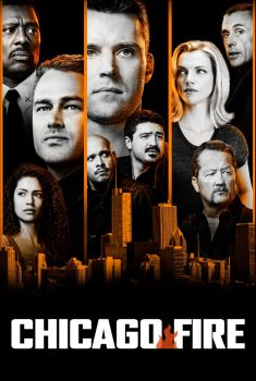 Chicago Fire 7ª Temporada Torrent - WEB-DL 720p/1080p Dual Áudio