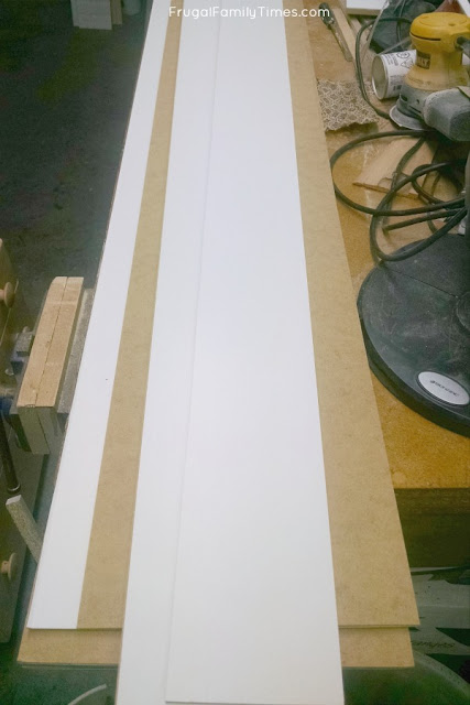 strips for vertical shiplap