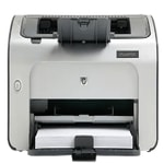 HP LaserJet P1005 baixar do Driver