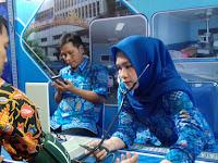 Ke Lampung Fair, Jangan Lupa Mampir ke Stand RSUDAM Yuk, Ada Pengecekan Kesehatan Gratis
