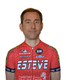 Manuel Luis Cervantes Esteve Chozas Team