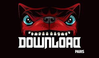 Photo du logo du Download Festival Paris
