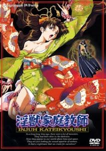 Injuu Kateikyoushi Episode 1 English Subbed