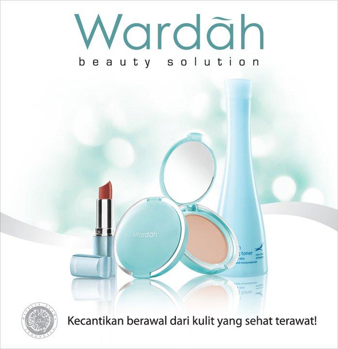 Wardah Kosmetik Banjarmasin Penjelasan Beberapa Produk Wardah
