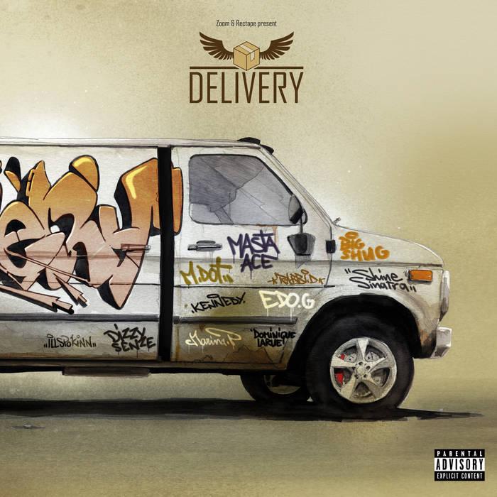 Sway - The Delivery 2 2010 album