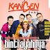 Lirik Lagu Kangen Band - Binti Ayahnya