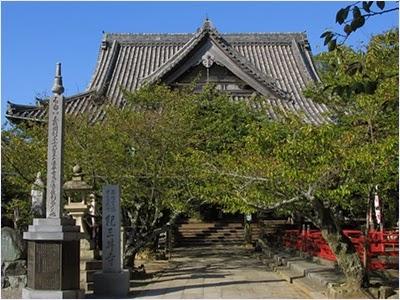 วัดคิมิอิเดระ (Kimiidera Temple)