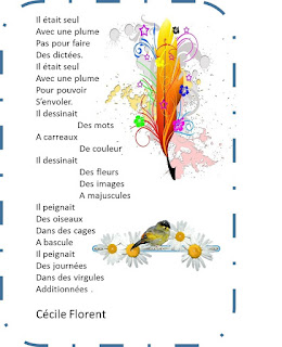 Image217 - DES POESIES POUR LA RENTREE ! Thèmes : l'école – les lettres – écrire