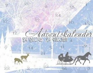 *Advent, Advent*