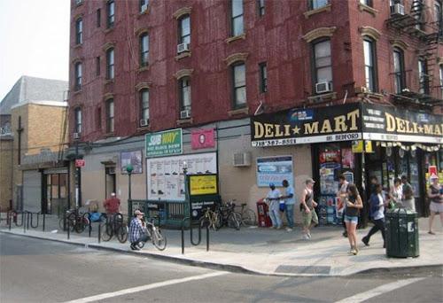 Visiter Quartier de Williamsburg à Brooklyn