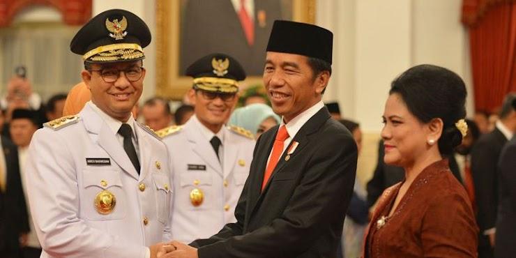 Politikus PDIP Harap Anies-Sandi Tiru Jokowi, Diterima Berbagai Kalangan dari Petani sampai e