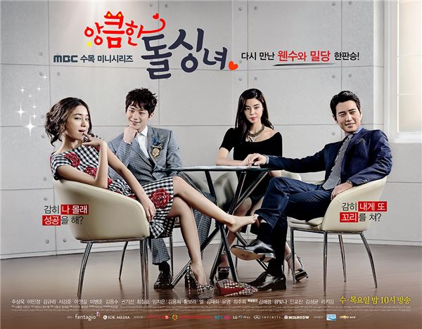 Drama Korea Cunning Single Lady Subtitle Indonesia