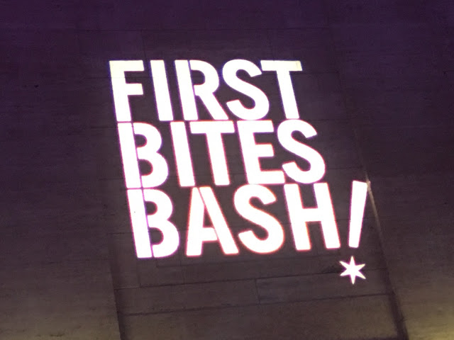 First Bites Bash