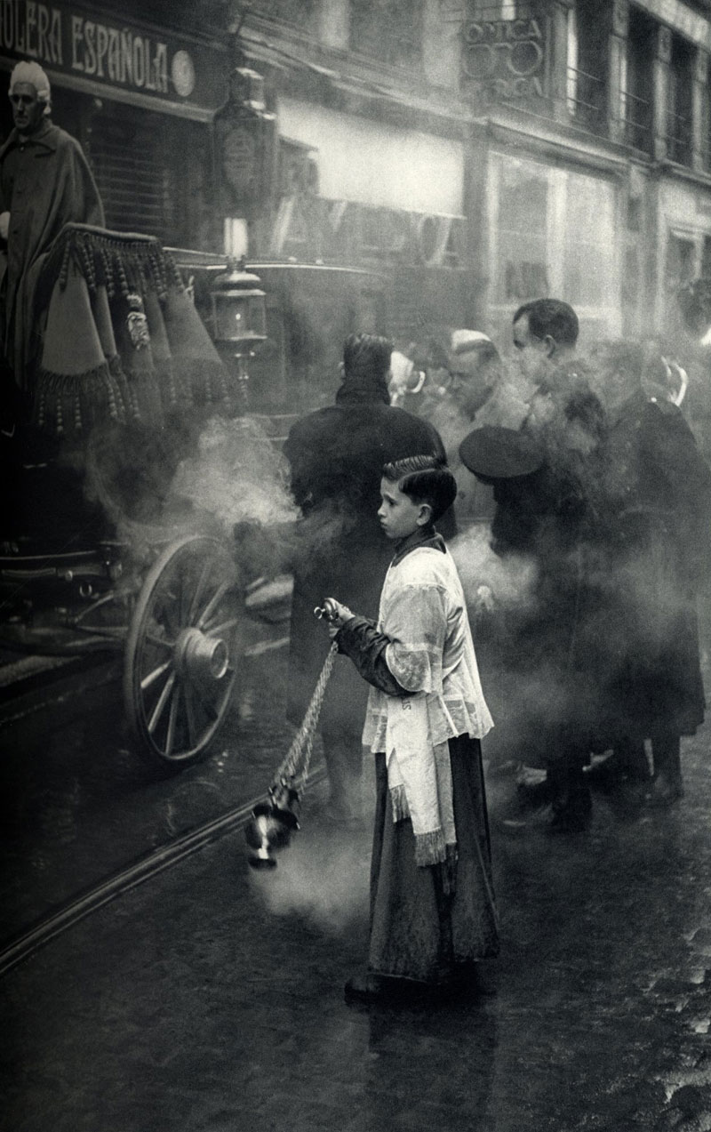 58c64536d7c Have a look back on Henri Cartier-Bresson s extensive portfolio over at his  Magnum Photo s page here. Some of the recommended books and DVDs about the  man ...