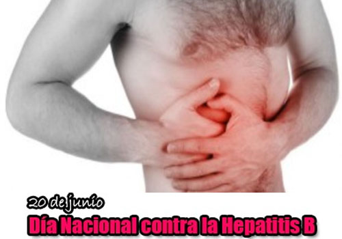 dia nacional contra la hepatitis b