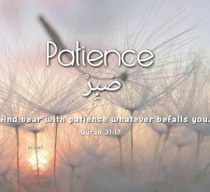 Kata Mutiara Islam Tentang Kesabaran
