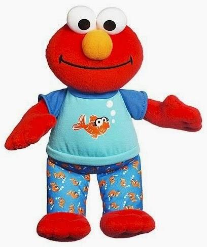 Daily Cheapskate Expired Playskool Sesame Street Lullaby And Good