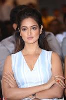 Shanvi Looks super cute in Small Mini Dress at IIFA Utsavam Awards press meet 27th March 2017 58.JPG