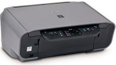 Canon Pixma MP160 Driver Printer Download