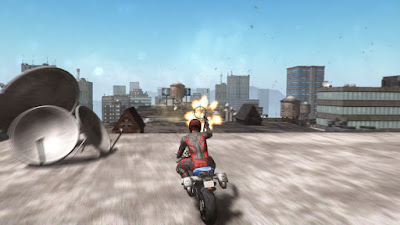 Download Game Road Redemption PC Games Full Version | Murnia Games