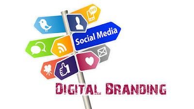 Xu hướng Digital Branding 2017