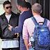 Liam Payne deixando um restaurante em Londres – 16/08/2017
